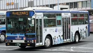 ■■ OKADENBUS ■■ ~ 岡電バス バ...